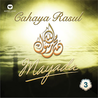 Mayada - Cahaya Rasul, Vol. 3 on iTunes