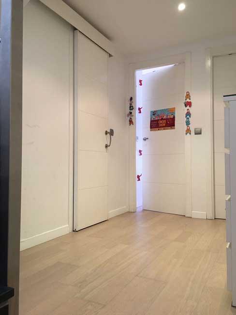 duplex en venta calle pintor camaron castellon pasillo5