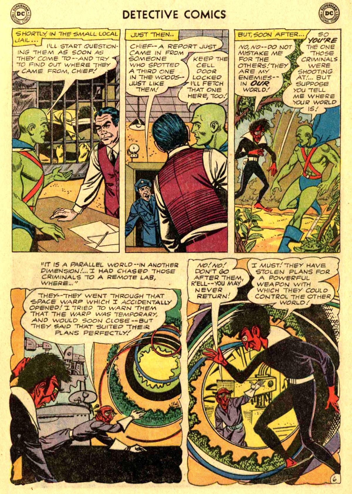 Detective Comics (1937) 311 Page 24