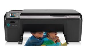 HP Photosmart C4783 Treiber & Software Download | Heutzutage, die neueste Technologie zu haben oder zu wissen, wird ein muss für Menschen vor allem