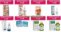Logo Buoni sconto in Farmacia: scarica 49 coupon per il mese di ottobre