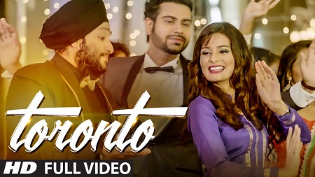 TORONTO RISHI J Latest Music Video KUNWAR SINGH New Punjabi Songs 2016