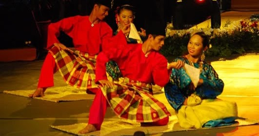 Image Result For Tarian Betawi