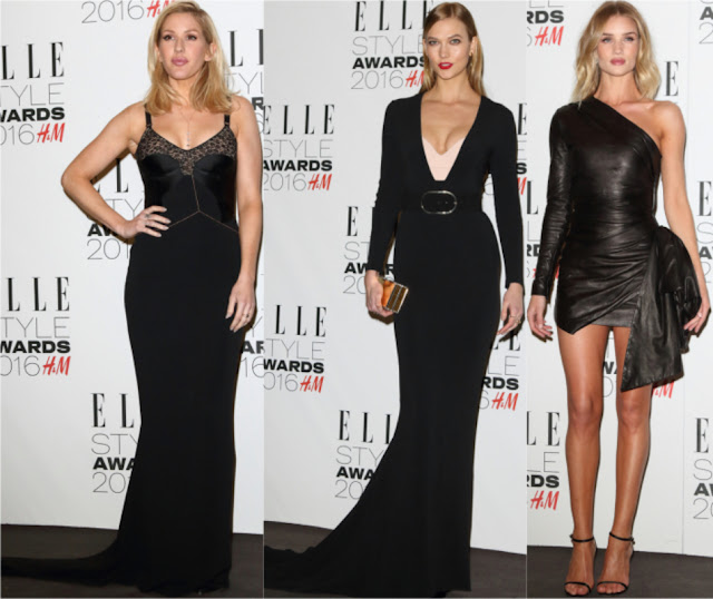 ELLE Style Awards 2016 Wikipedia Detail,Fashion, Trends, Beauty Tips,Location,Sponsor