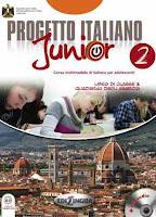تحميل كتاب اللغة الايطالية للصف الثانى الثانوى الترم الاول