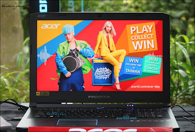 Acer Predator Gaming Series