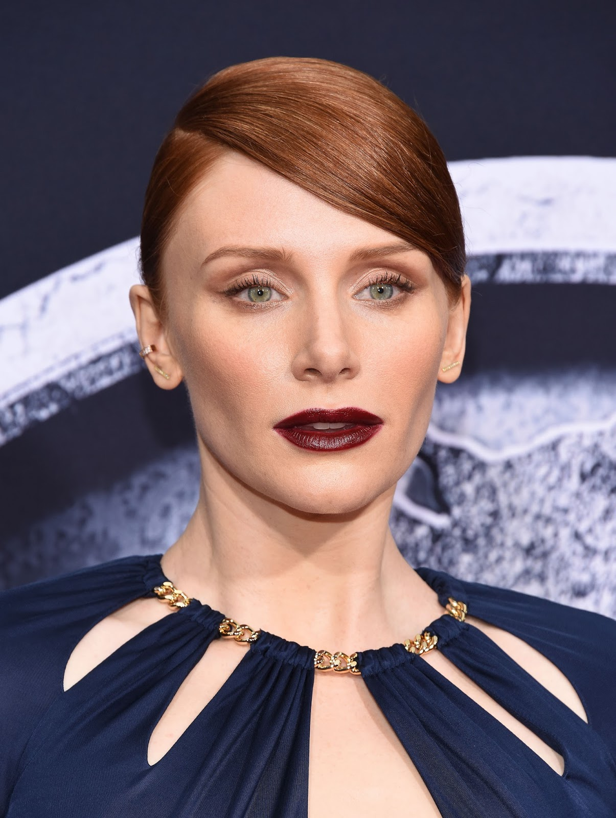 Bryce Dallas Howard at Jurassic World premiere HD Photos, Images & Wallpapers