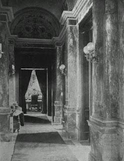 The Gilded Age Era The Collis P Huntington Mansion On