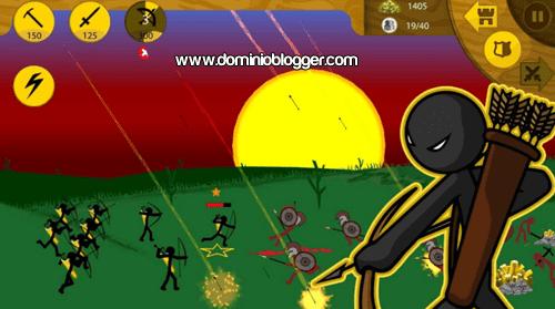juego Stick War Legacy gratis