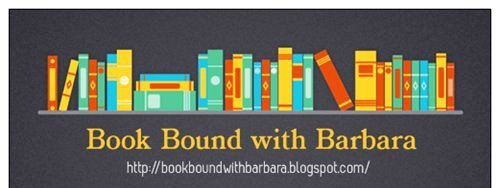 Book Bound with Barbara