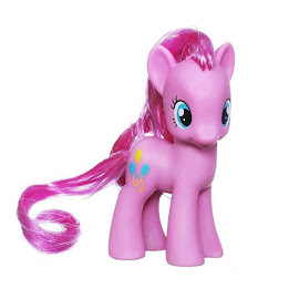 My Little Pony Crystal Sparkle Bath Pinkie Pie Brushable Pony