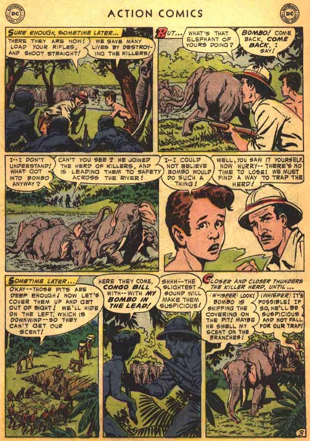 Action Comics (1938) 200 Page 28