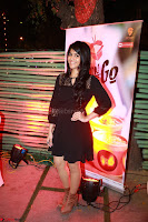 Megha Akash at The launch of The Red Box   Soups and Momos March 2017 006.JPG