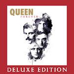 Queen - Queen Forever (Deluxe Edition) Cover