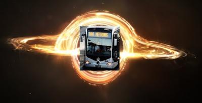 Metrobüs Karadelik
