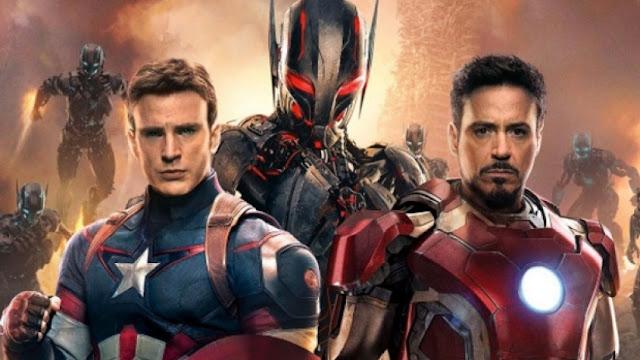 فيلم Avengers: Age of Ultron