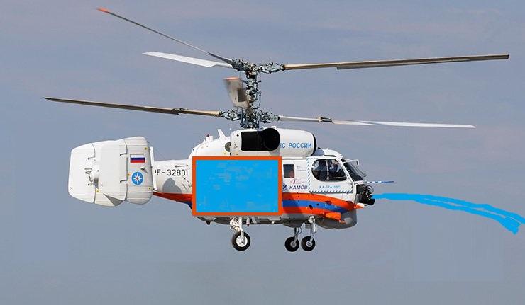 Canadair O Elicottero : Motore schietti domenico incendi boschivi