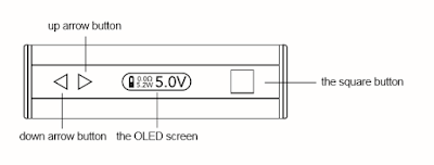 User Manual For Eleaf iStick 20W