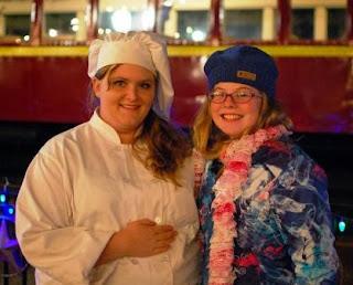 Diva & a Chef