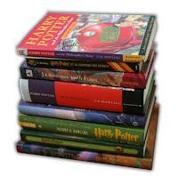 Harry Potter światowe edycje