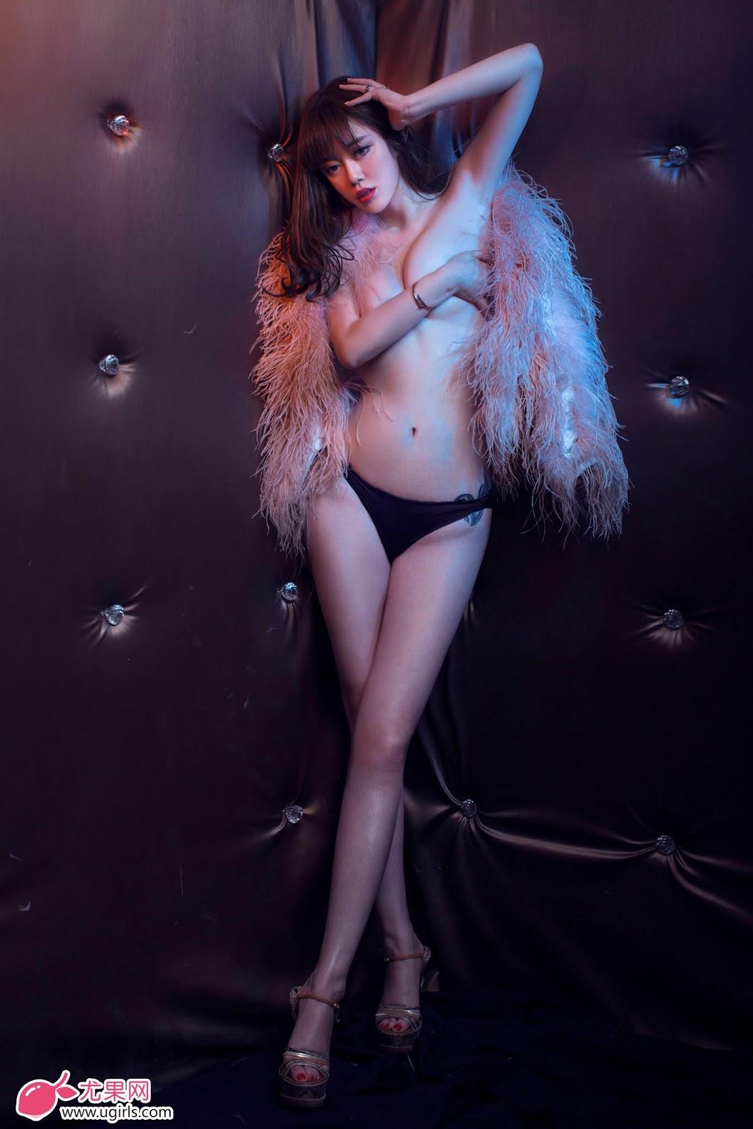 Ugirls No.019 Model: 王轶玲 (Wang Yi Ling)