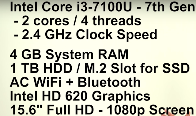 Acer Aspire E 15 specs review and price comparison