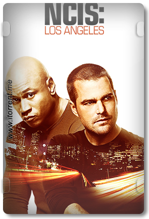 NCIS: Los Angeles 9 (2017) Torrent