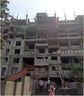 Ujwal Paradise, 1 & 2 BHK flats in Dhayari Pune, flats on sinhagad road