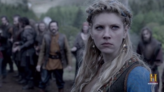 Vikings: Lagertha
