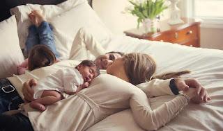 Женщина и семейная жизнь