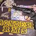 Arma de fogo e drogas são apreendidas em Portão