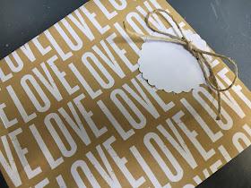 Bolsas DIY para regalos y detalles: tutorial paso por paso