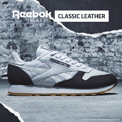 Reebok Classic Leather en #TiendaFitzrovia