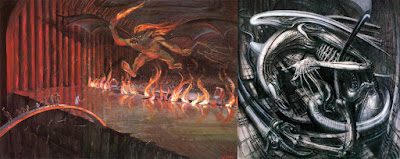 http://alienexplorations.blogspot.co.uk/1978/07/hr-giger-alien-monster-iv-atrophied.html