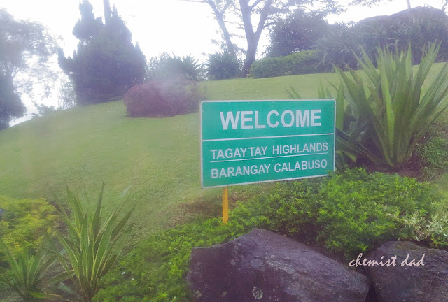 Tagaytay Highlands,Highlands China Palace, Animal Farm