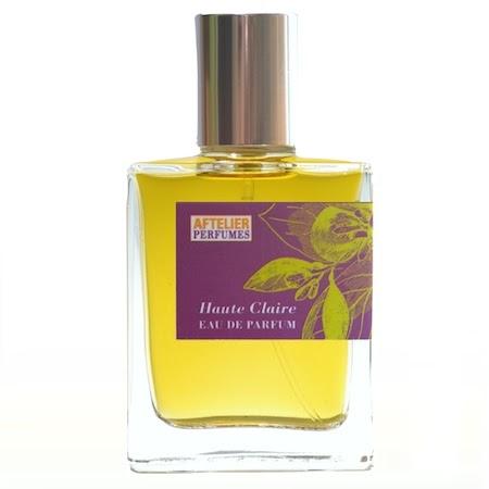 Best Natural Perfumes