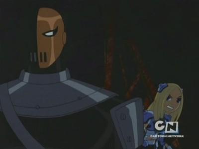 Teen Titans - Season 2 Episode 13: Aftershock Part 2