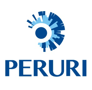 Logo Perum Percetakan Uang Republik Indonesia
