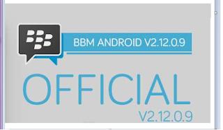 New BBM Mod Official v2.12.0.9 Apk
