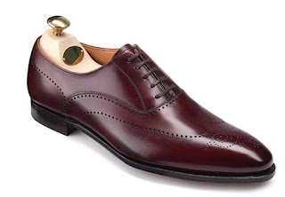 Balmoral Shoe