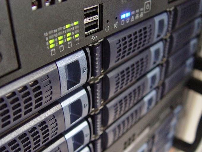Làm thế nào để Hack Web Server