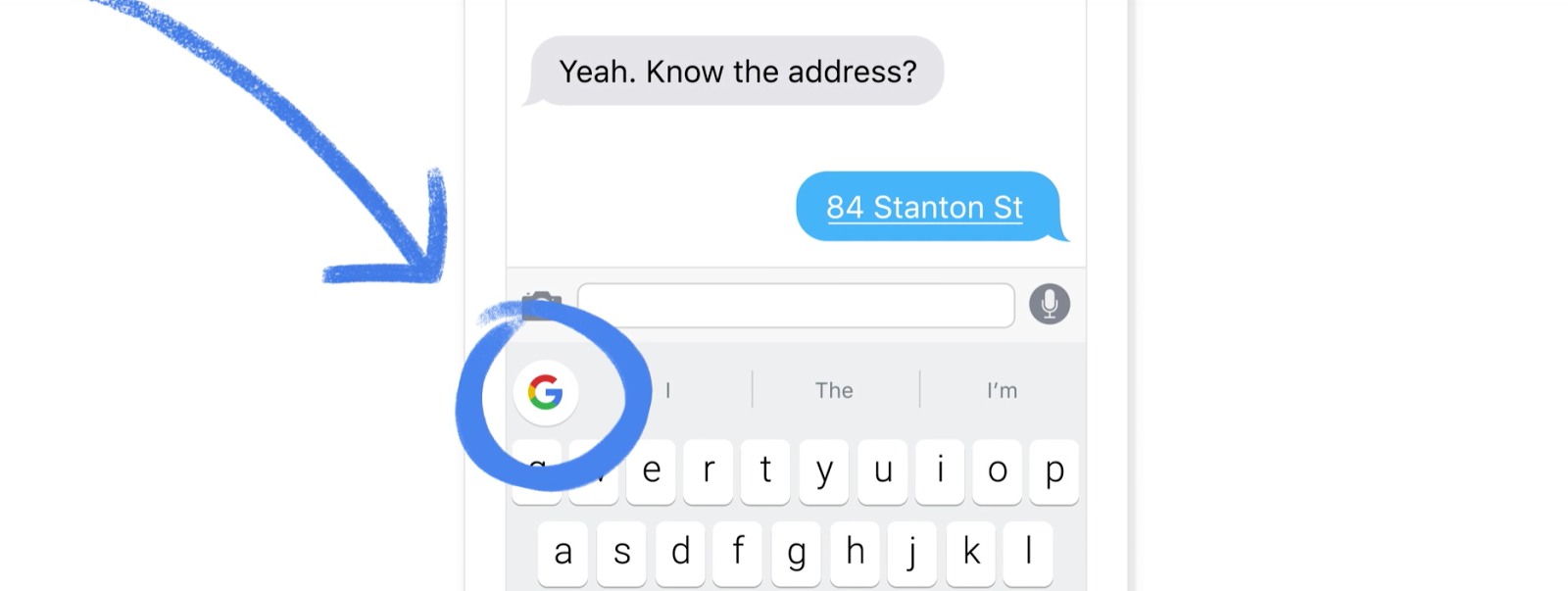 Google's Gboard is an New Keyboard for iOS That's Probably Coming to Android