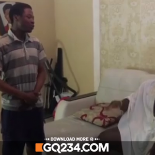 Comedy Video: CrazeClown ft. Tegaa x Mushinboi – Christian Club Of Christ