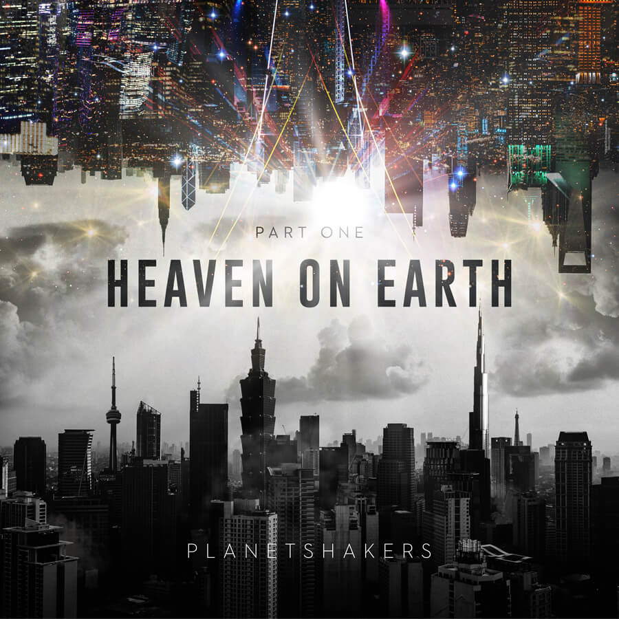 Planetshakers-Heaven-on-earth-live-2018-English-Christian-Songs