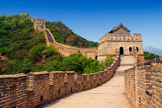 Great Wall - China Tour - Salika Travel
