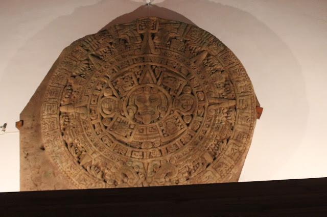 Gran Sol Azteca