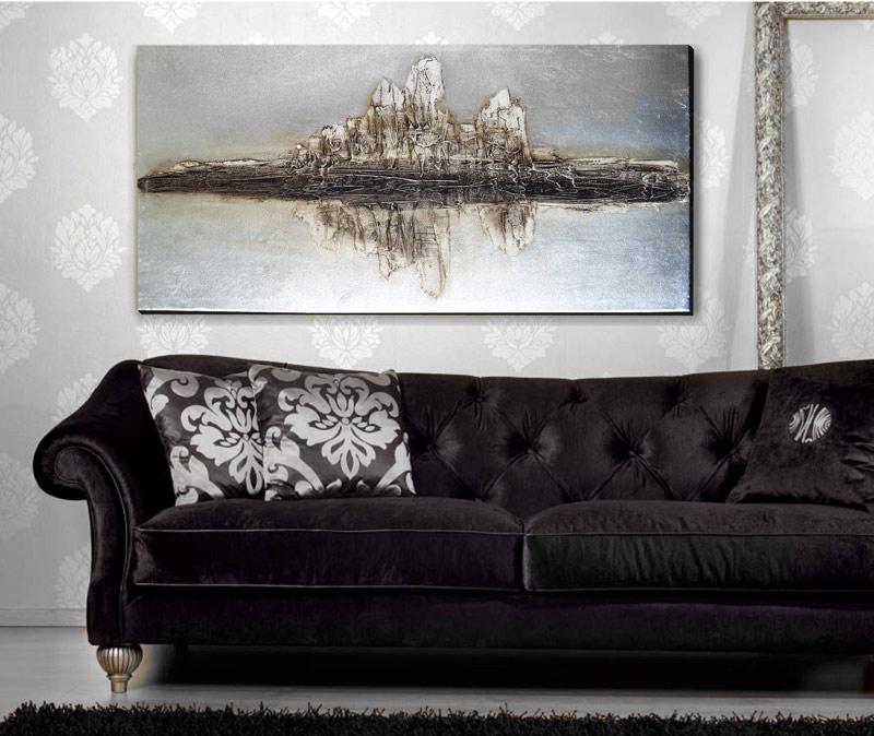 Cuadros online decorar con cuadros abstractos for Cuadros abstractos baratos