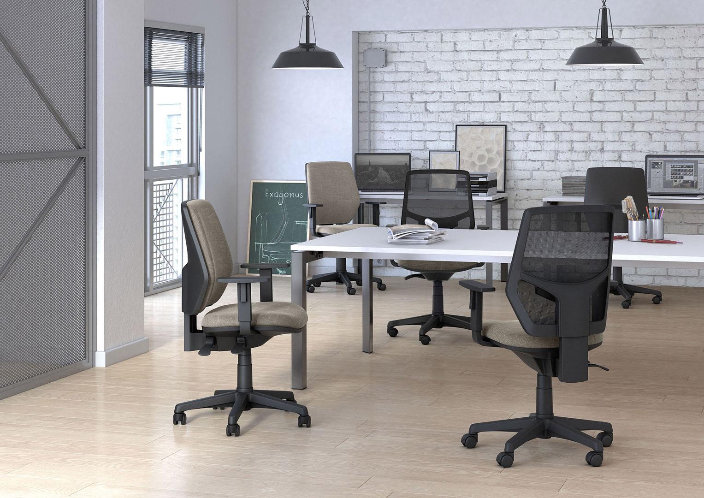 Oficina total for Muebles oficina mallorca