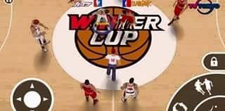 NBA 2k14 Mod Kuroko Picture