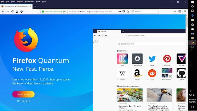 Dukungan sandboxing telah ditambahkan ke Firefox untuk Linux